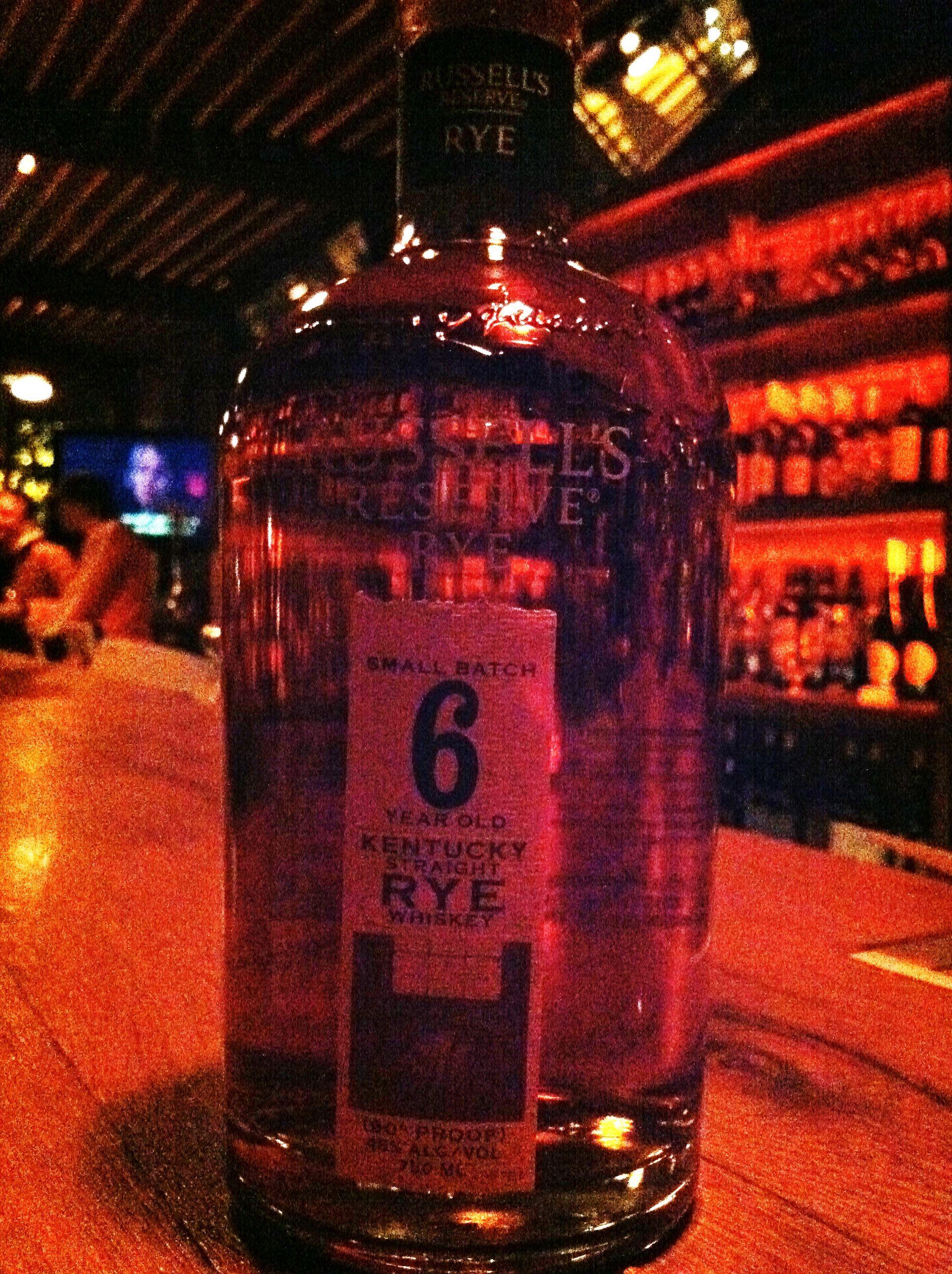 Yummy yummy whiskey from my trip to custom wine bar in for Custom wine bar