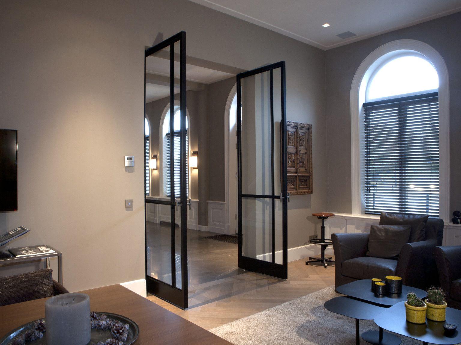 Voor een project in amsterdam mochten wij een stijlvolle woning