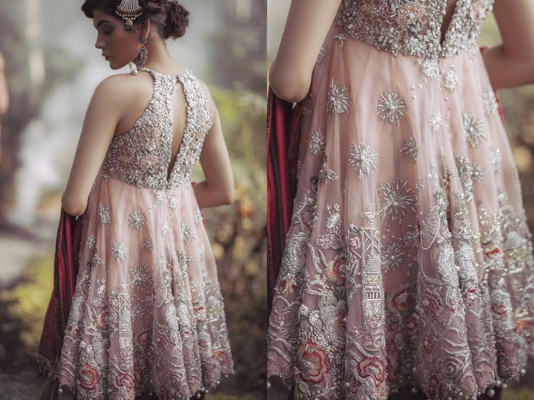 Mehndi Party Dresses 2016 : Pin by گل آغا on h pinterest couture luxury and originals