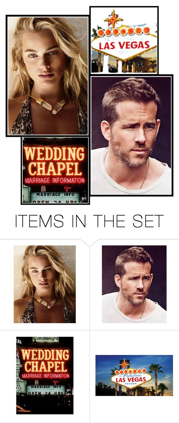"""""""What Happens in Vegas... (Cover 2)"""" by miriam83 ❤ liked on Polyvore featuring art"""