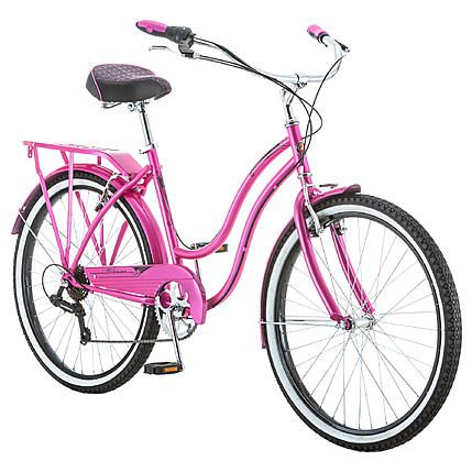 Schwinn 26 Women S Plaza Cruiser Bike Cruiser Bicycle Bicycle