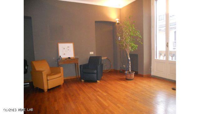 Appartamento primi '900 ristrutturato - Via Corio, Milano http://www.home-lab.org/it/abitazioni?view=property&id=362:una-bella-casa-in-porta-romana-milano