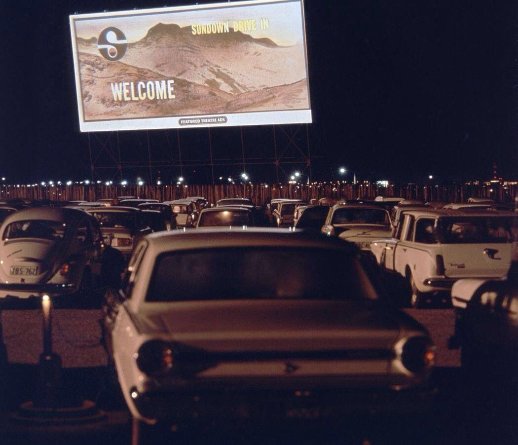 Vintage Drive In Theatre Drive In Movie Theater Cinema Photography Drive In Cinema
