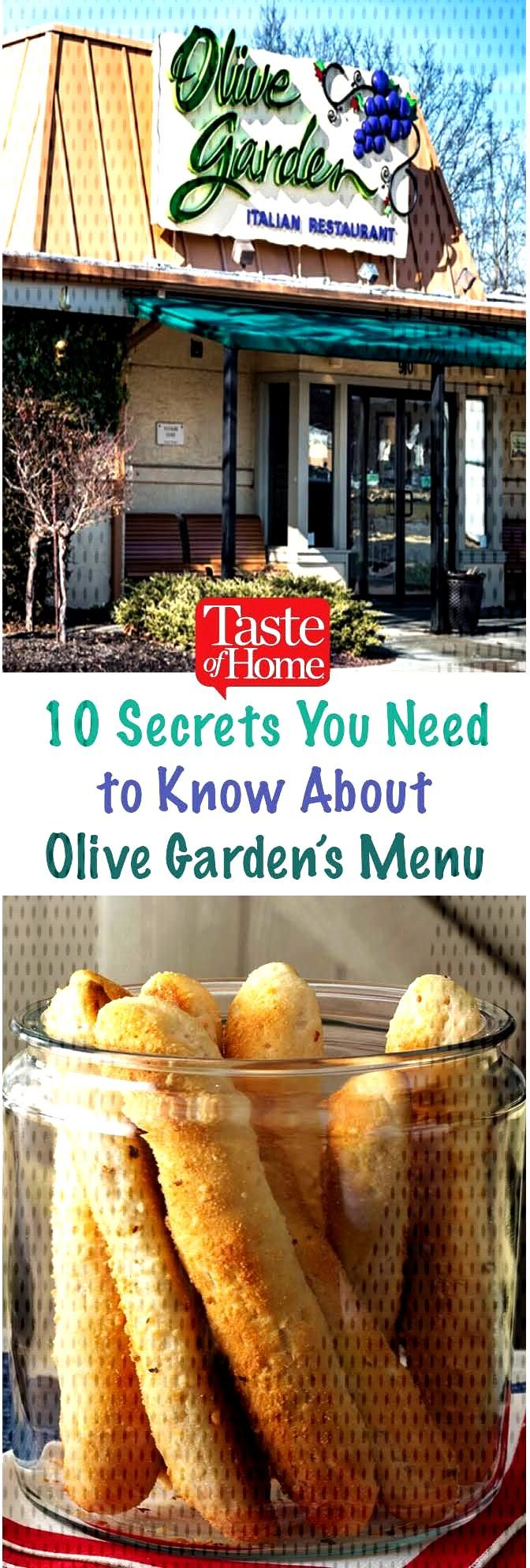 gardens secrets about olive need know menu you 10