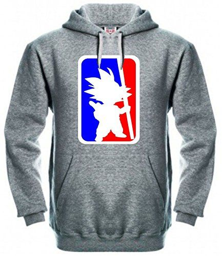 Son Goku Kapuzen Sweatshirt Fun Pullover Pulli Piccolo Sweater Dragonball Dbz Gt Vegeta Amazon De Bekleidung Sweatshirts Sweaters Pullover
