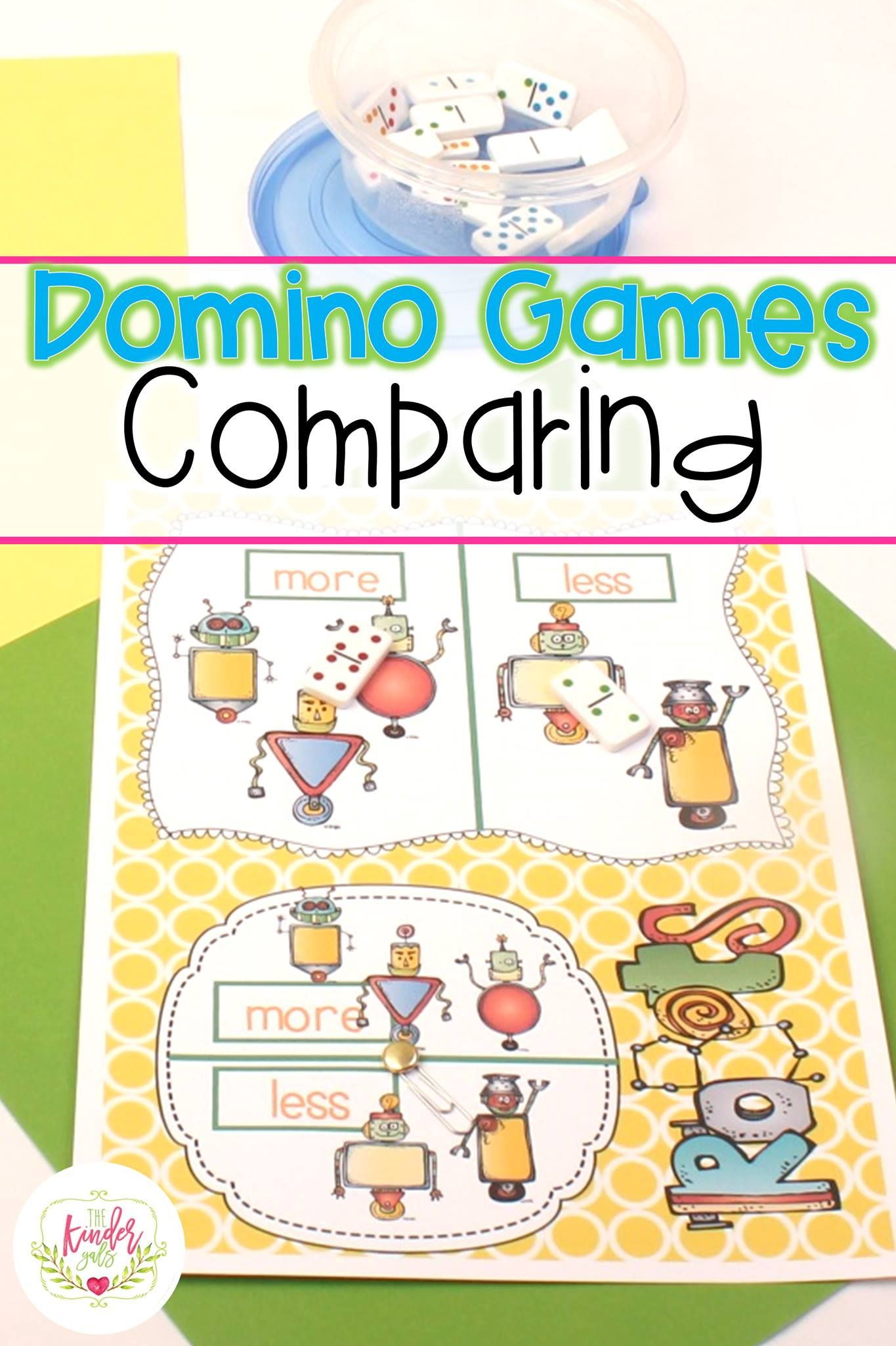 Dominoes Domino Games Fun Games To Teach Number