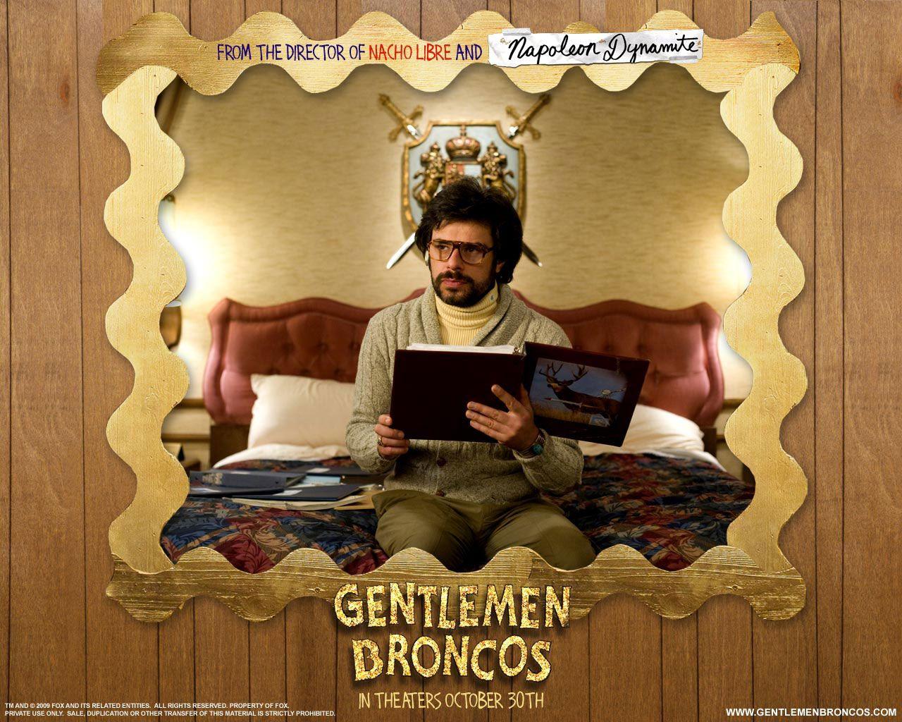 gentlemen broncos stream