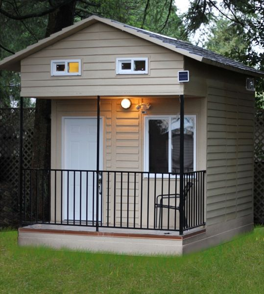 100 Sq Ft Hummingbird Tiny House With Loft Tiny And