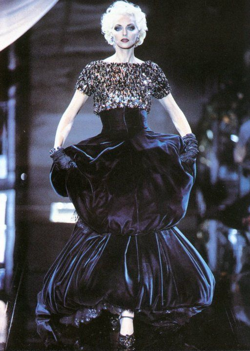 Simonetta gianfelici christian dior haute couture best for The history of haute couture