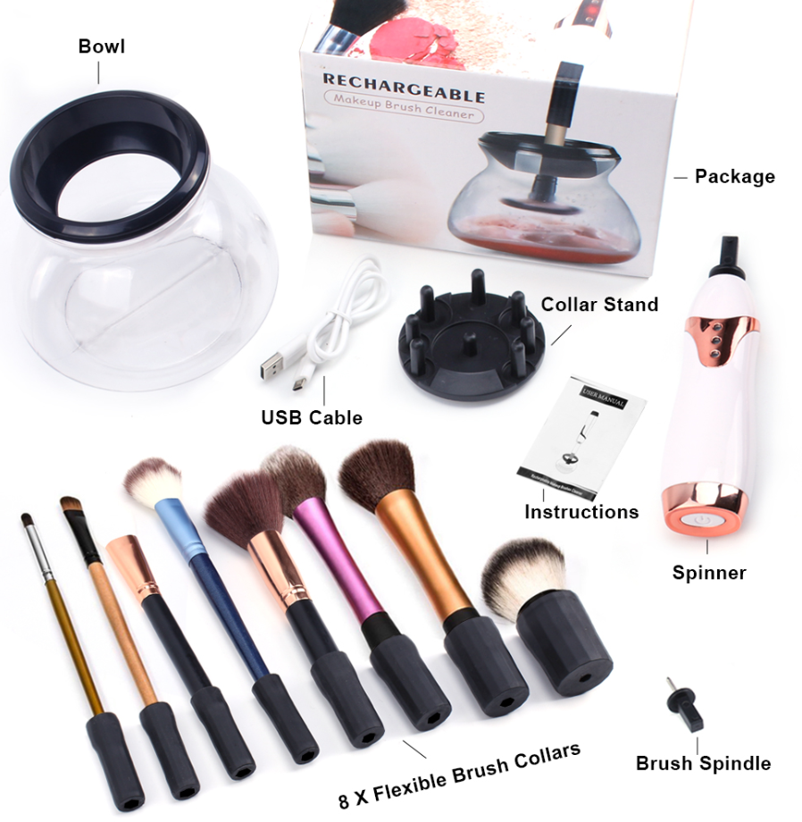 Pin by bolesic ukliss on Beauty tools Makeup brush
