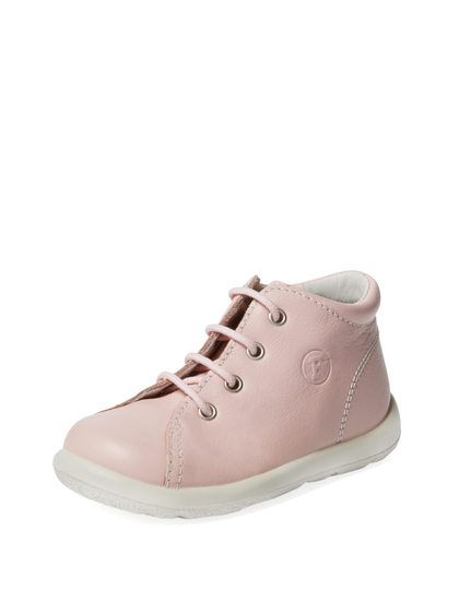 Vitello Rosa Sneaker By Naturino At Gilt Sneakers Shoes Naturino