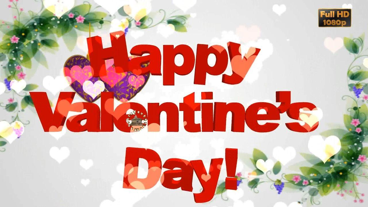 Happy Valentines Day 2017wisheswhatsapp Videovalentines Day