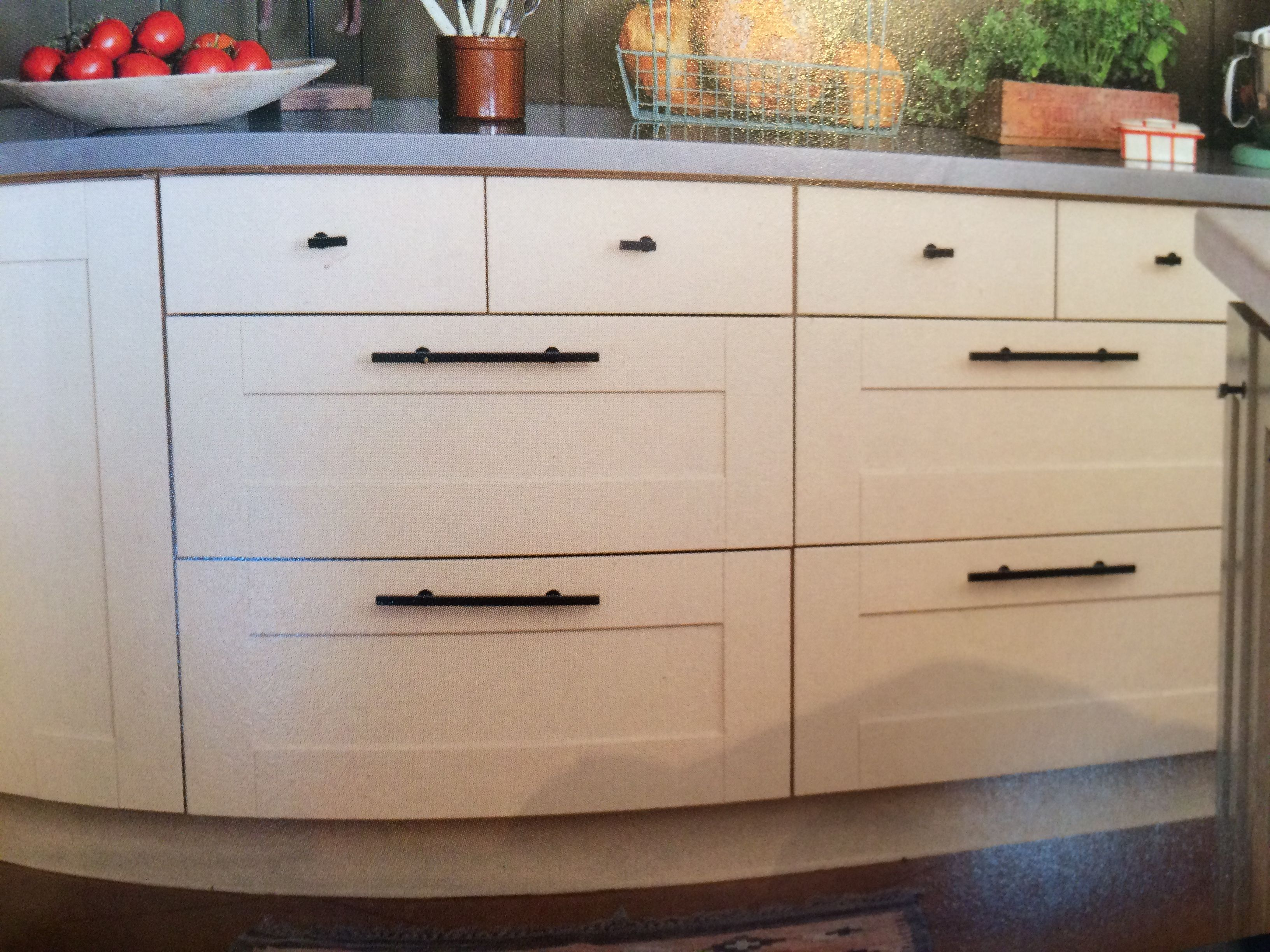 Large Drawers Instead Of Cabinets Kitchen Design Kitchen Cabinet