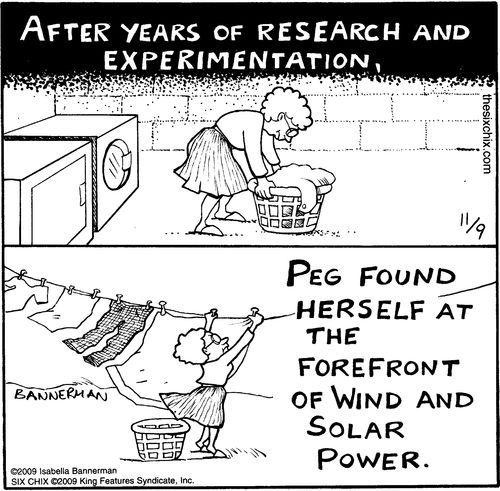 Solar Wind Laundry Clean Jokes Funny Jokes Jokes