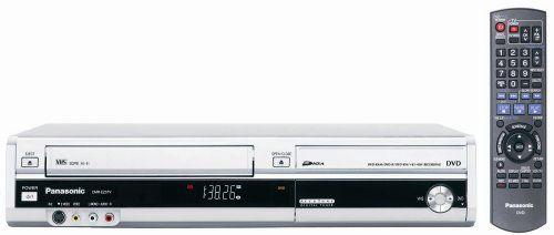 Amazon Price Tracking and History for: Panasonic DMR-EZ37VS