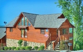 Shakonohey Land Of Blue Smoke Terrific Homeaway Pigeon Forge Vacation Home Rentals Cabin Rentals Cabin