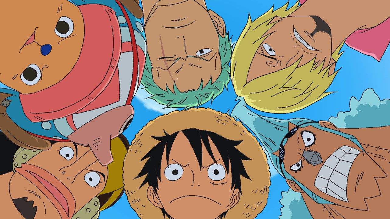 Funimation Declared On Sunday That It Has Indeed Continued English Dubbed Episodes From The One Piece Anime Anime One Piece Anime Anime English Dubbed