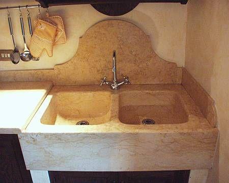 Pietra Serena | Idee casa | Pinterest | Cottage ideas and Kitchens