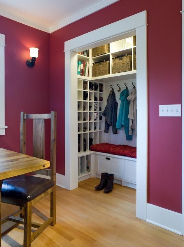 Sistemas para organizar tu vestidor (II) (El cajón desastre) | TYD