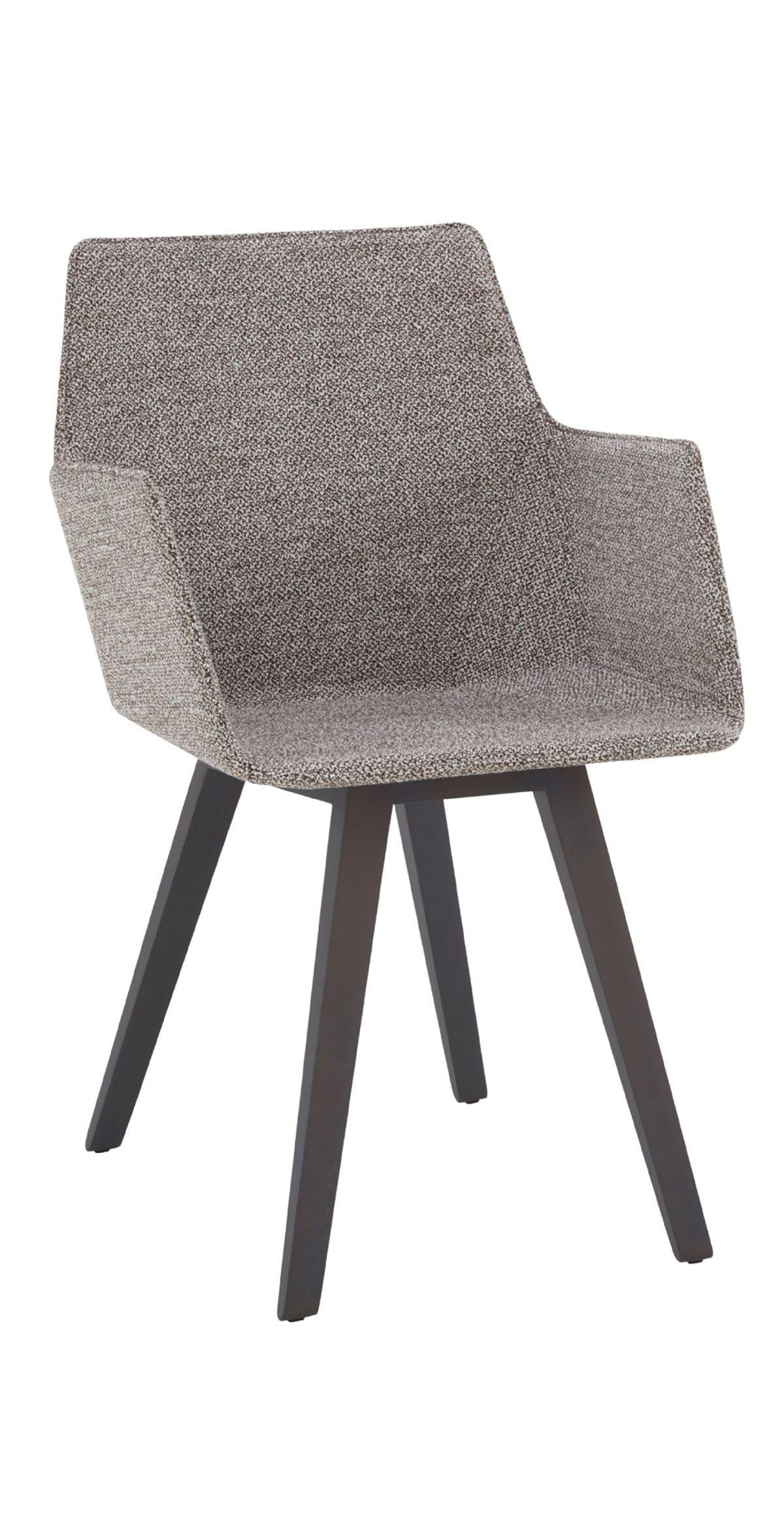 elsa dining chair designed by francois bauchet for ligne roset rh pinterest co uk