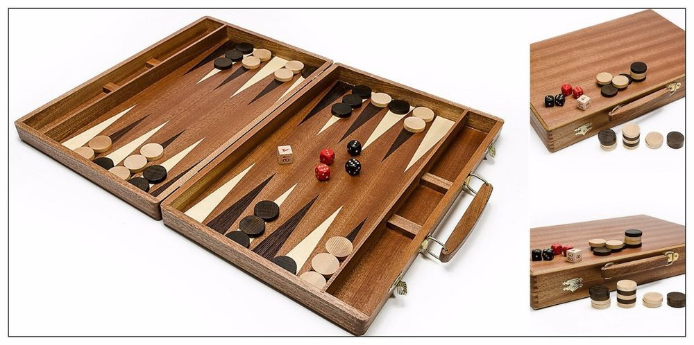 Give your self or your Backgammon Board Game friends