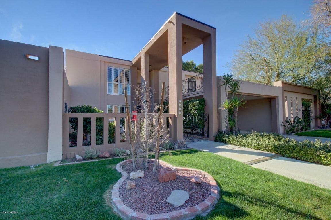 7240 N Via De La Montana --, Scottsdale AZ 85258 - Photo 1