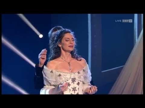 Pia Douwes - Elisabeth Medley 2014