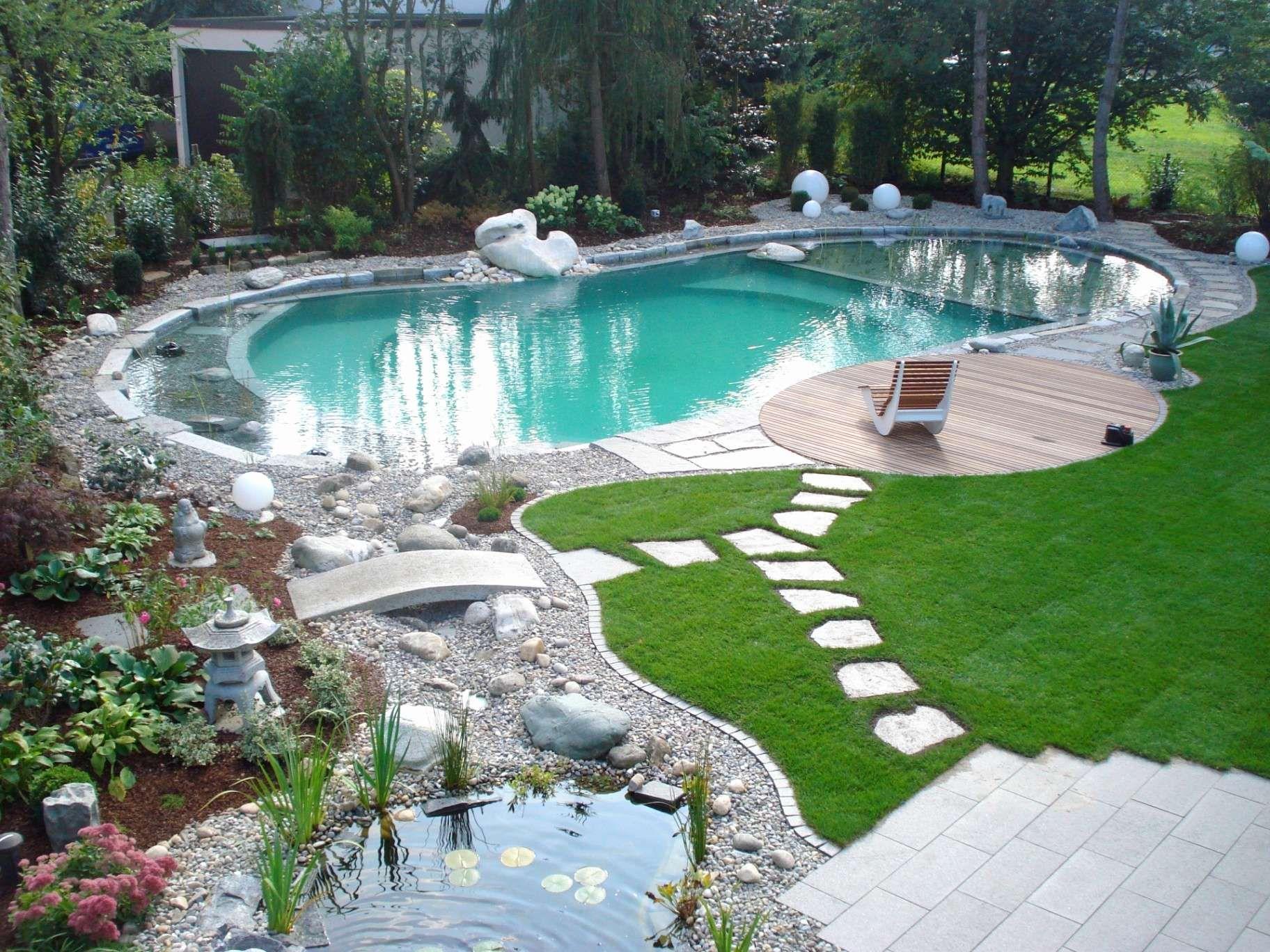 Kleiner Garten Mit Pool Gestalten Einzigartig Gartengestaltung Mit Pool Schon Garten Und Pool Gestalt Gartengestaltung Mit Pool Pool Im Garten Garten Gestalten