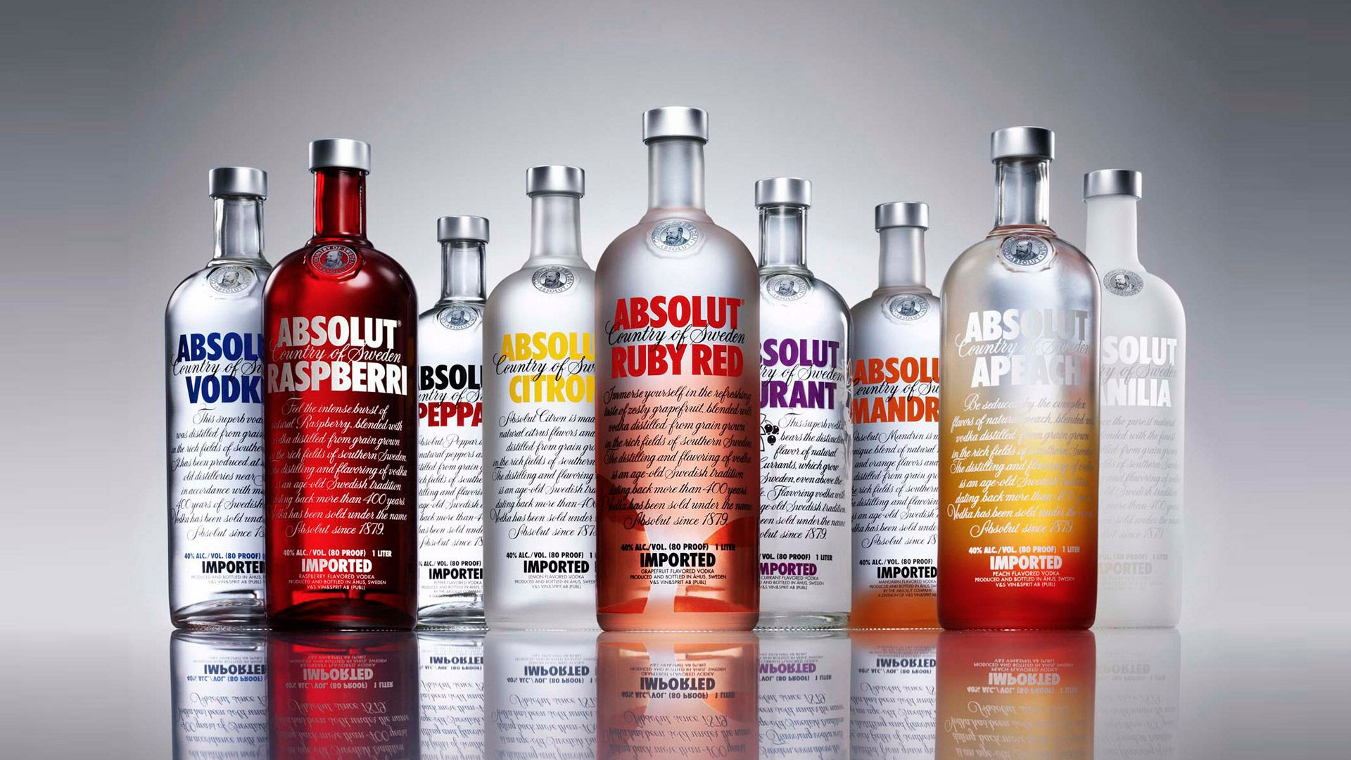 Wallpaper iphone vodka - Absolut Vodka Hd Wallpaper In Full Hd From The Brands Category