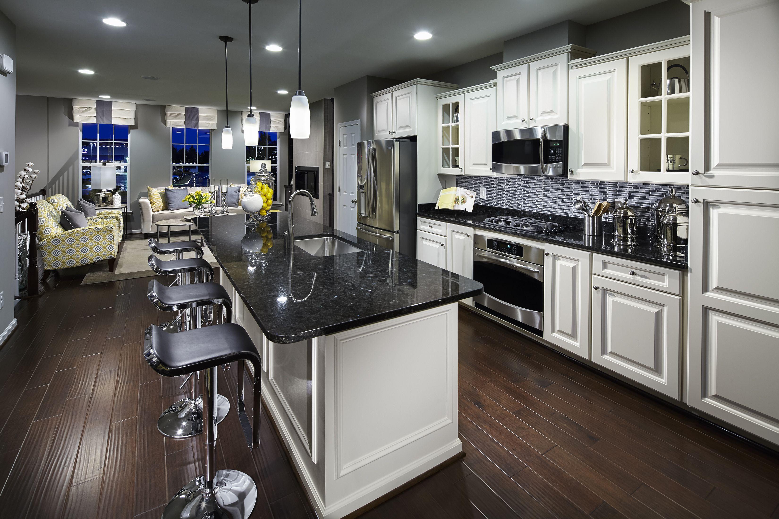 Enjoyable Kennedy Model Manassas Park Va Ryland Homes Northern Interior Design Ideas Clesiryabchikinfo