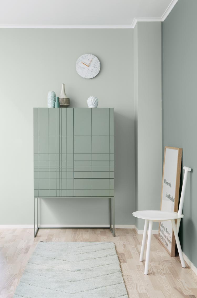 nye farger balanse og harmoni fra jotun eget rom gr n pinterest. Black Bedroom Furniture Sets. Home Design Ideas