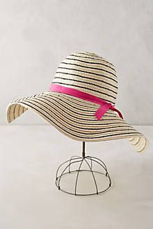 3882cf5c02350 Anthropologie straw hats