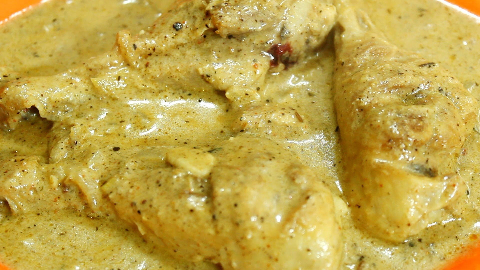 Mughlai chicken easy cook with food mughlai chicken easy cook with food junction forumfinder Choice Image