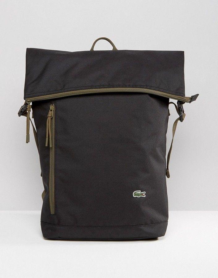 Рюкзак lacoste nf0661cp279t00 рюкзаки для ребёнка для школы