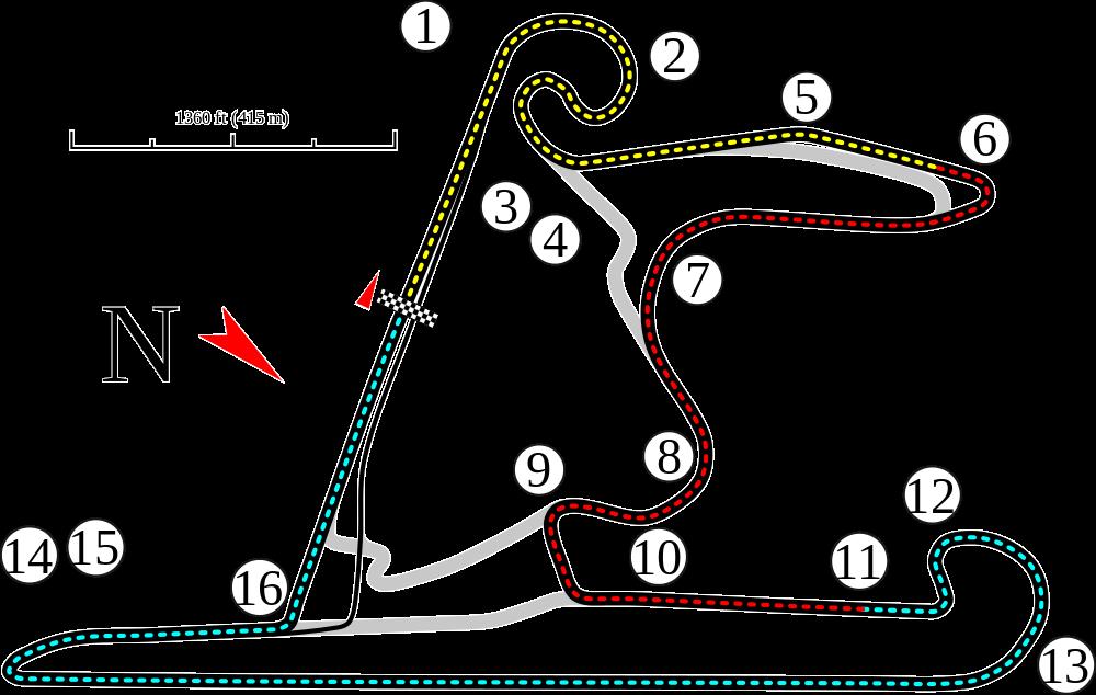 Shanghai International Racing Circuit | Formula One | Pinterest ...