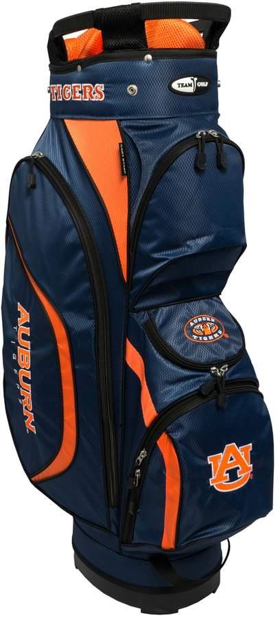 b78dcf8d4ab Team Golf Auburn Tigers Clubhouse Golf Cart Bag