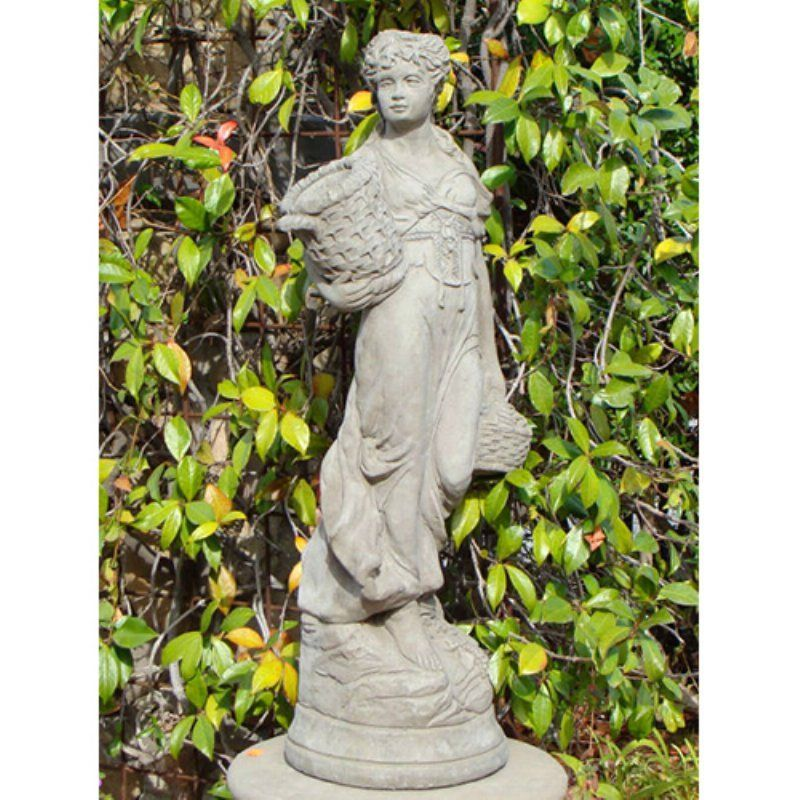 Attrayant Victoria Garden Statue   1005 A