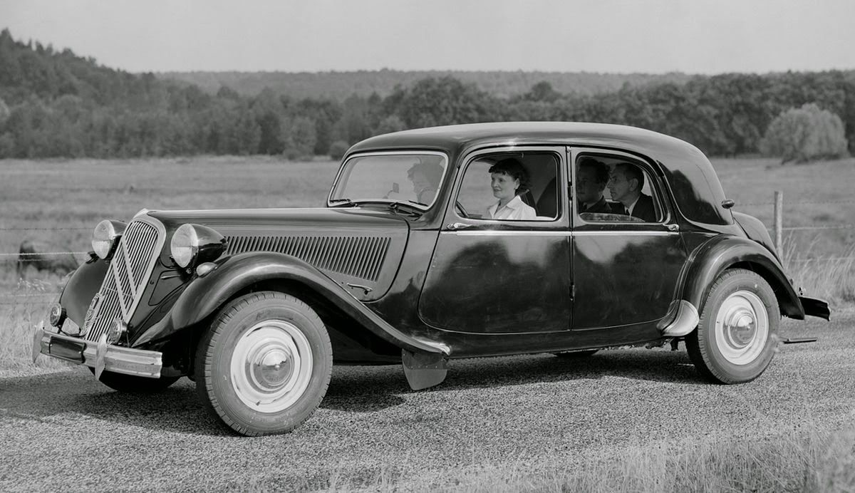 We Buy Cars Today: Citroen\'s History over the Decade | CARS ...