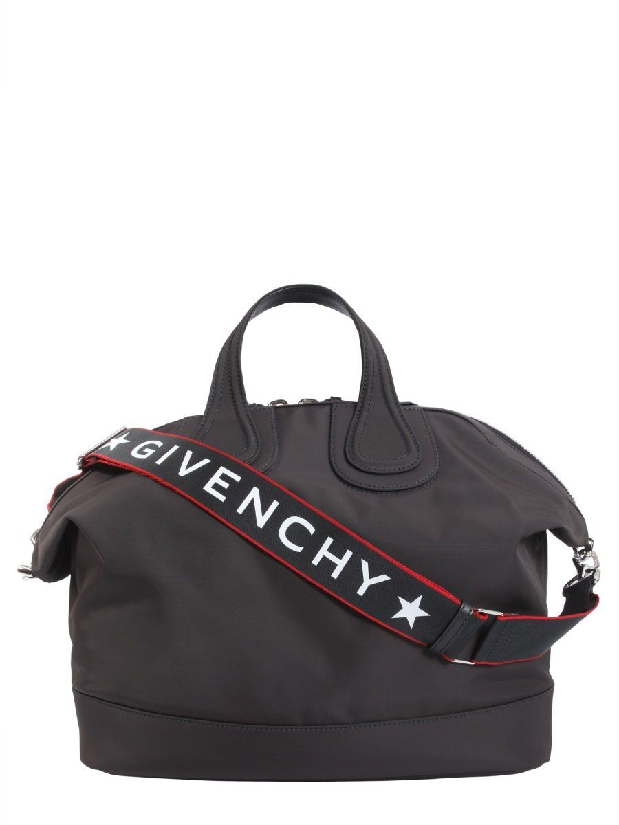 f9ae4bb6574 GIVENCHY GIVENCHY NIGHTINGALE HOLDALL TOTE BAG.  givenchy  bags  hand bags   tote