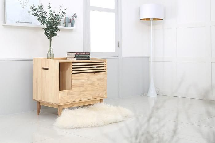 The 3 Best Cat Litter Box for Small Apartment   Modern ...
