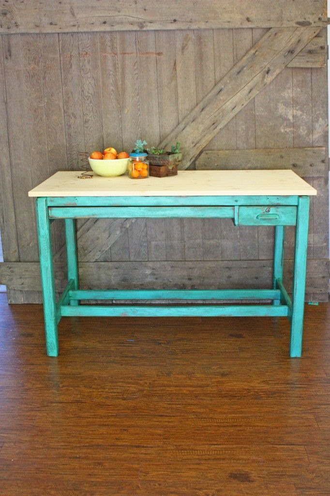 Drafting Table Turned Kitchen Island Junk In The Trunk Vintage Market Drafting Table Furniture Decor Drawing Table
