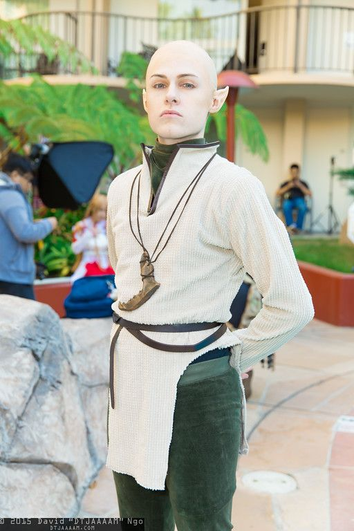 Solas (Dragon Age) #ALA2015 #DTJAAAAM  sc 1 st  Pinterest : dragon age cosplay costumes  - Germanpascual.Com