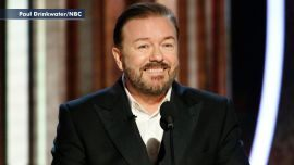 Gutfeld On Ricky Gervais And The Golden Globes In 2020 Ricky Gervais Comedians Gervais