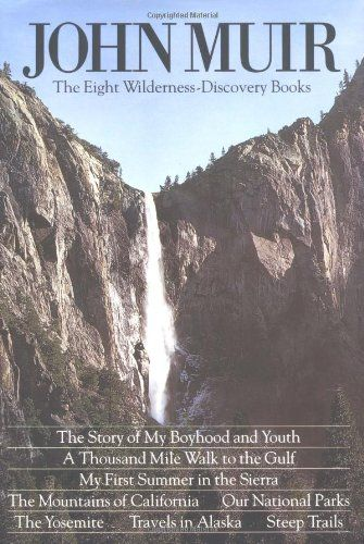 mountaineering essays by john muir Introduction john muir (b 21 april 1838–d 24 december 1914) was one of the foremost naturalists in the united states, widely known for his early advocacy and efforts to preserve wilderness, in particular, forests of the west.