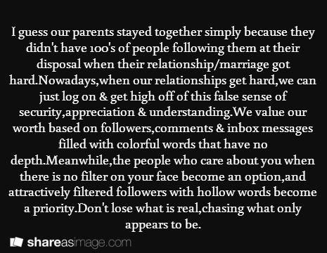 Veronica Ballestrini On Twitter Social Media Quotes Social Media Ruins Relationships Memes Quotes