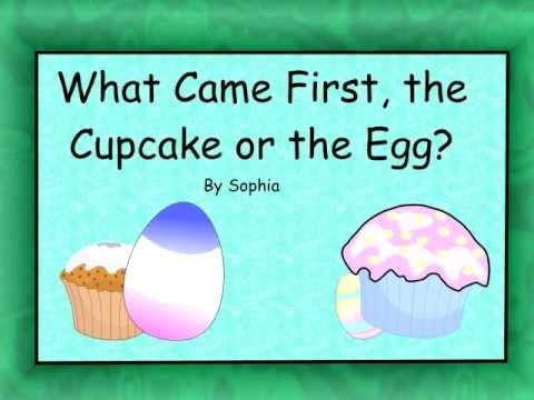 Fun Cupcake Baking Science Fair Project Science Fair Projects