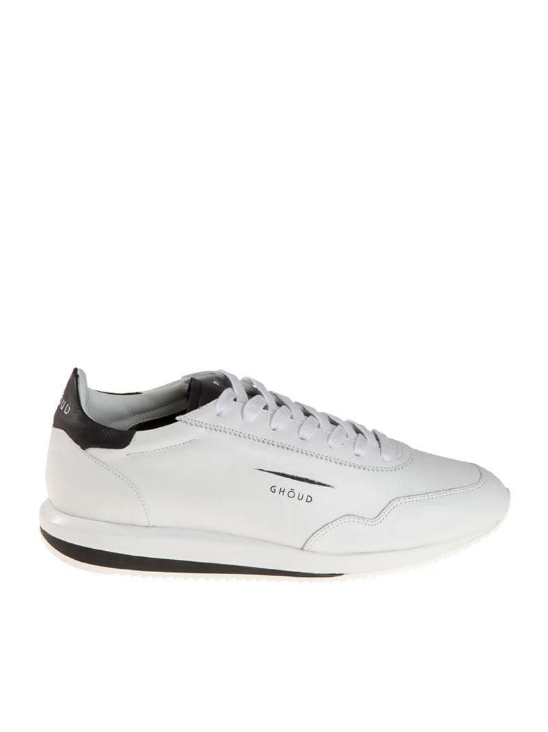 lace-up sneakers - White Ghoud j2bHNyhTT