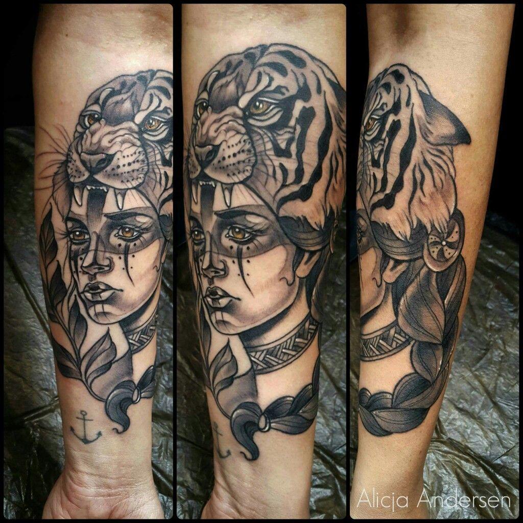 Pin by Frank Roddy on Tattoo Artist Alicja Andersen | Pinterest ... - Tattoo Studio Freiburg