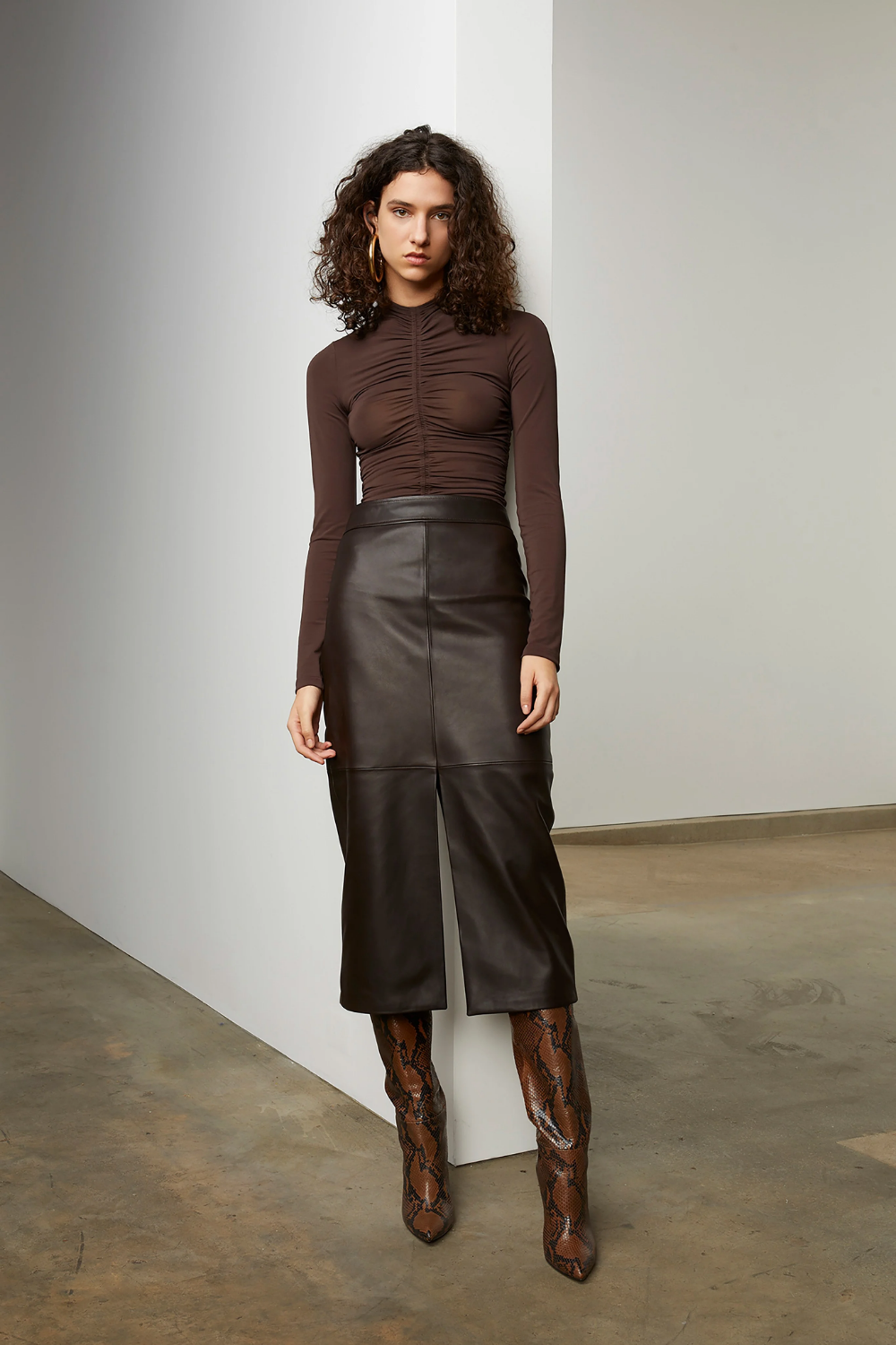 A.L.C. Fall 2020 ReadytoWear Fashion Show in 2020 (With