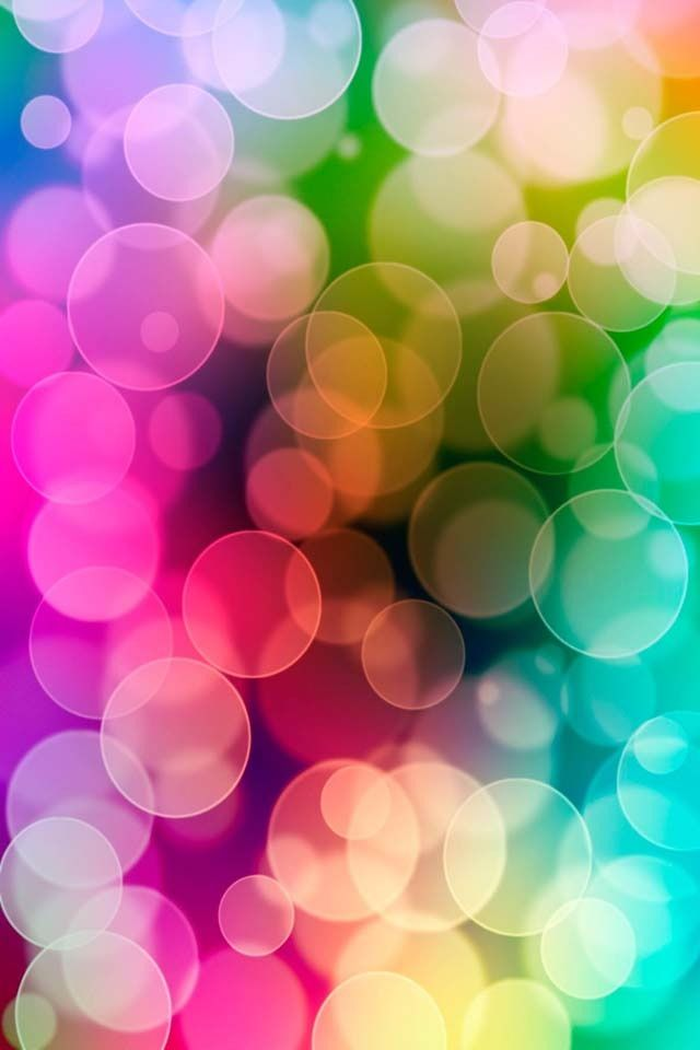 Beautiful Rainbow Background For Your Electronic With Images